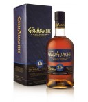GlenAllachie 15years Single Malt