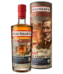 Macnair's Lum Reek 12Y Blended Peated Small Batch