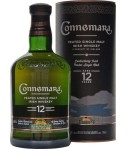 Connemara 12 Years Old Peated Single Malt Irish Whiskey
