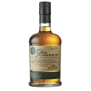 Glen Garioch 12 Years Old Highland Single Malt Whisky