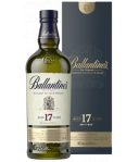 Ballantine's 17 year old